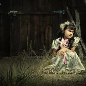 by Zackde Lubis - Babies & Children Child Portraits