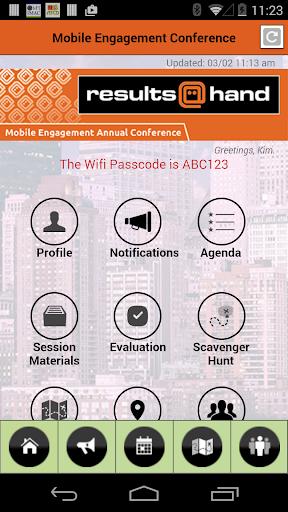 MEC 2015 Mobile Engagement Con