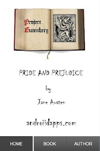 Pride and Prejudice - screenshot thumbnail