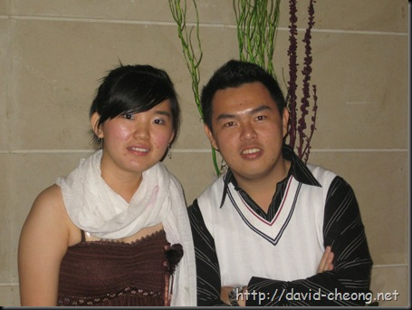 Annual Dinner 2007
