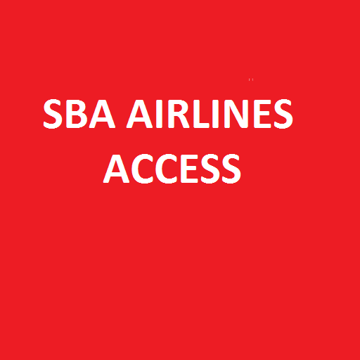 SBA Airlines Access