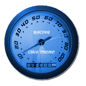 Racing CM11/CM10 theme