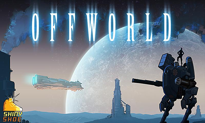 OFFWORLD™ - Play Now! - screenshot