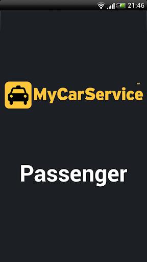 MyCarService