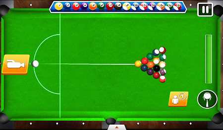 Real Snooker Billiard Pool Pro 1.0.1 screenshot 315572