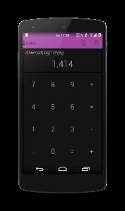 Calco - Holo Calculator v1.2.5