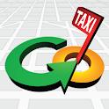 Go-Taxi – get a taxi cab easy! logo