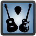 Learn Guitar icon