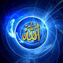 Islamic Allah Live Wallpaper icon