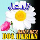 My Daily Du'a (Doa Harian Ku) icon