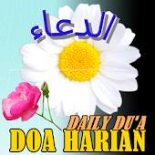 Doa Harian Ku (Daily Du'a)