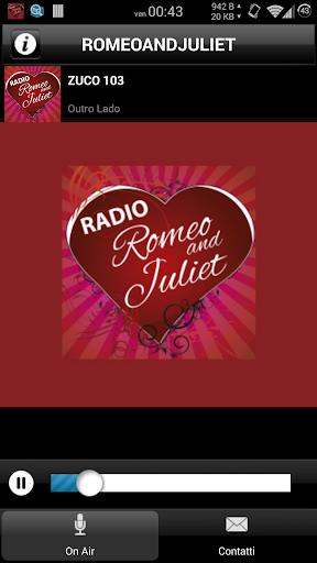 RADIO ROMEO AND JULIET