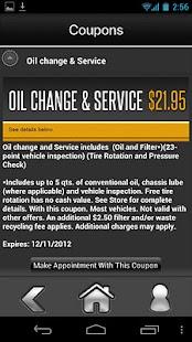 Advanced Auto Repair- screenshot thumbnail