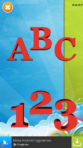 Türkçe Alfabe ve Sayılar