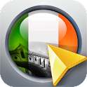 Dublin Offline Map icon