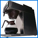 Coffee maker reviews ++ logo