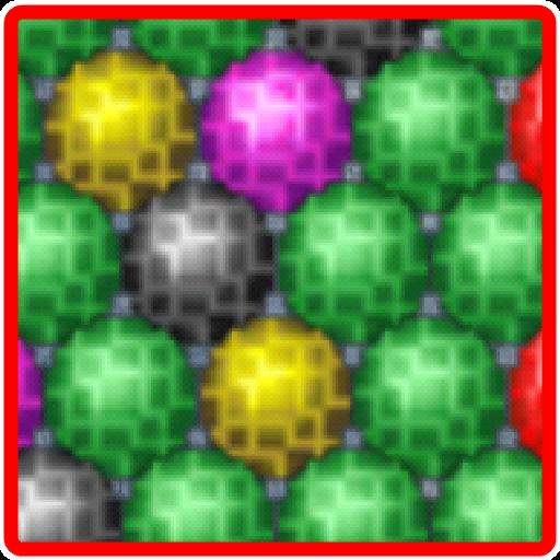 Puzzle Ball Xmas Free LOGO-APP點子