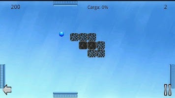 Screenshot of Tetranoid