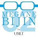 Megane Bijin by UNI.T 02 logo