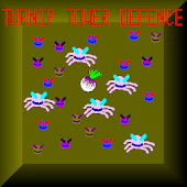 Turnip Tower Defence