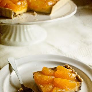 Orange Tart.