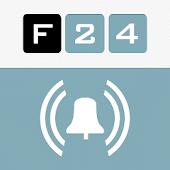 F24 Alert!
