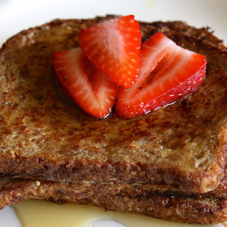How to make perfect French Toast.