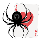 Pin Up Spider Solitaire
