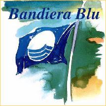 bandiera blu 2008
