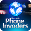 Bubbleator Invaders Add-On logo