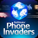 Bubbleator Invaders Add-On logo