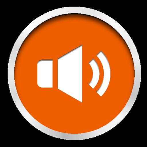 ボリュームコントロール フリー 音樂 App LOGO-APP試玩
