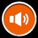 ボリュームコントロール フリー icon