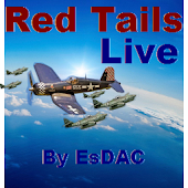 Red Tails Live