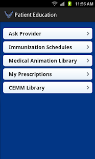Virtual Medical Center - screenshot thumbnail