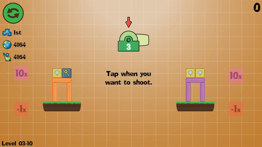Box Topple Premium - Knockdown screenshot #8