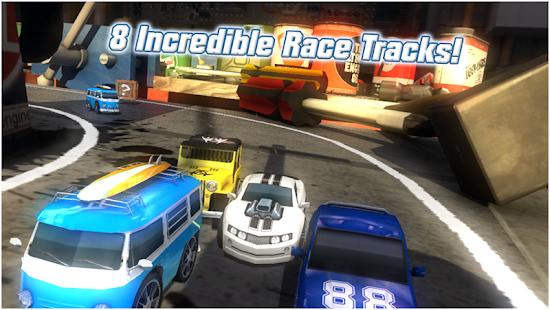 Table Top Racing Premium Screenshot 33