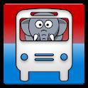 Bus Catania icon