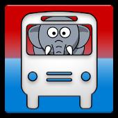 Bus Catania
