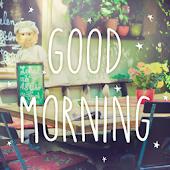 Good Morning Atom Theme