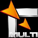 Multi Connection SD-Card logo