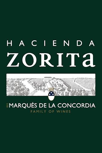 Hacienda Zorita