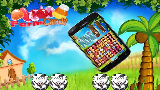 Candy Farm Mania