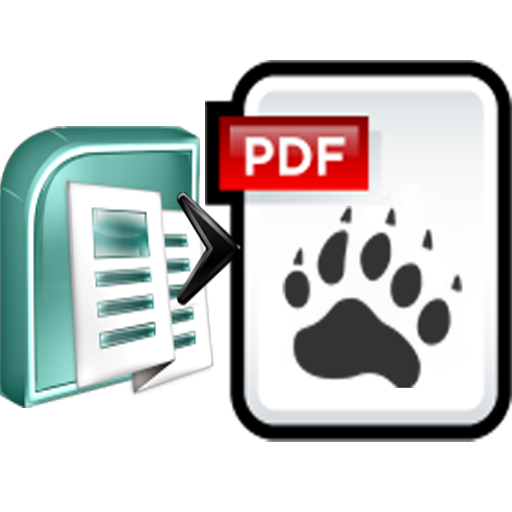 Publisher to PDF Converter LOGO-APP點子
