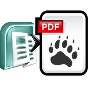 Publisher to PDF Converter 商業 App LOGO-硬是要APP