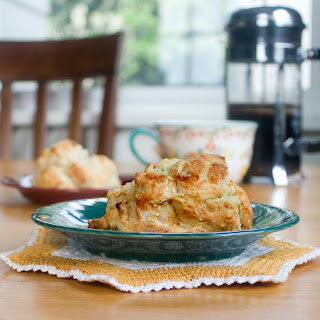 Honey Biscuits, Oh Yes.