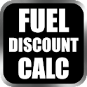 Fuel Discount Calculator icon