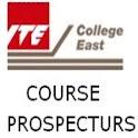 ITE CE Course Prospecturs logo
