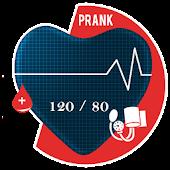 High blood pressure Prank