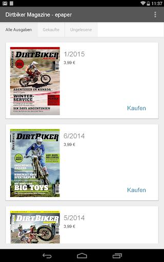 Dirtbiker Magazine - epaper